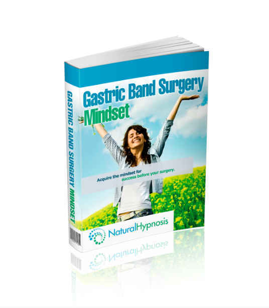 Gastric band hypnosis ebook getting your mindset right for gastric band surgery fandeluxe Gallery